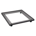 Optional Adjuster Base for Wide Cabinet WZ WY Type