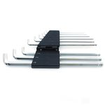 Hexagonal Bar, L-Type Wrench Set (9-Piece Set)