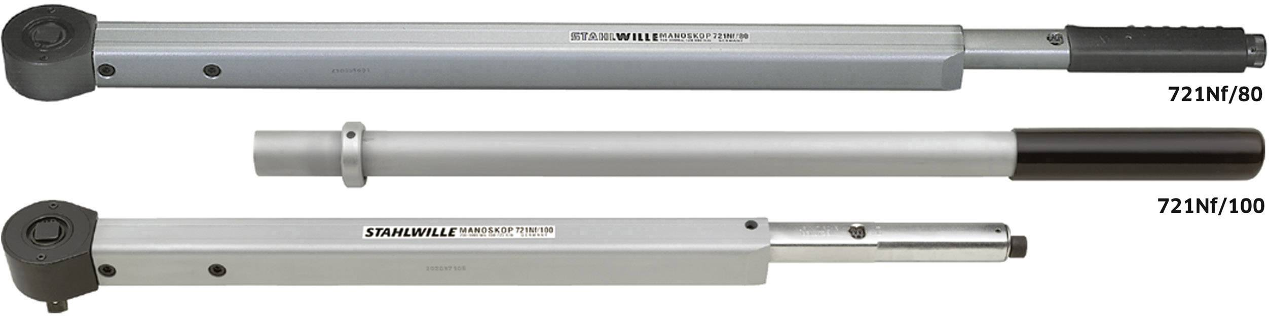 Torque Wrench with Cut-out