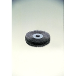 0.3 Steel Wire Press Wheel Brush