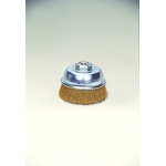 Brass Cup Brush