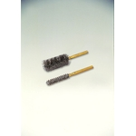 W Wound Stainless Steel Capacitive Brush