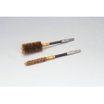 W Wound Brass Flexi-Type Condenser Brush with Shaft