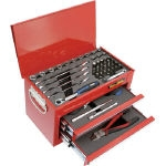 Mini Chest Tool Set (Insertion Angle 6.35 mm)