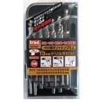 Drill Blade Sets (13-Piece Sets)