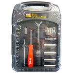 Socket Wrench Set (31 Pieces)