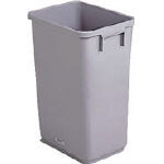Eco Compartmentalized Trash Can 30 Can Only