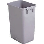 Eco Compartmentalized Trash Can 40 Can Only
