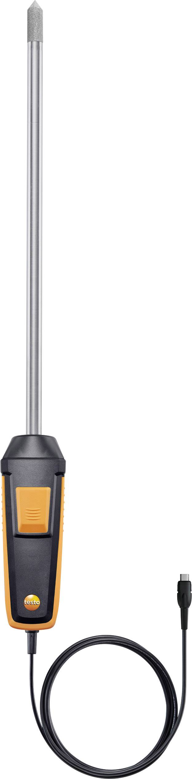 Robust Humidity and Temperature Probe (Digital)