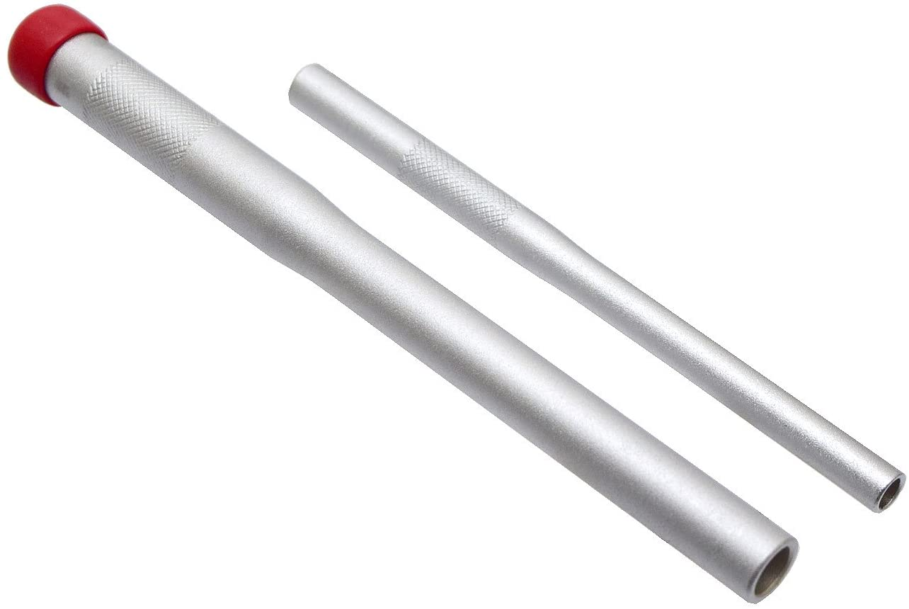 Extension Bar For Hex Wrench 2 Pc. Set