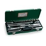 Socket Wrench Set 1500