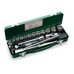 Socket Wrench Set 750