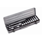 Hexagon Socket Wrench Set 75H41120
