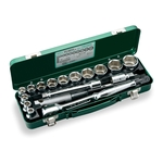 Socket Wrench Set 760MS