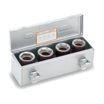 Wheel Nut Combination Socket Set A804T