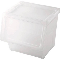Storage Box, Covered Container