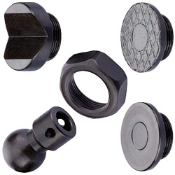 F Type Deep Clamp Type Parts