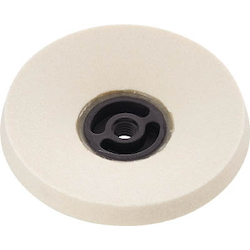 Bevel Disc Felt (Direct Screw-in Type)