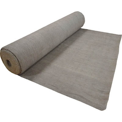 Ceramic Fired Cloth (Plain Weave) Roll Type