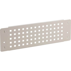 M3 Type Medium Weight Shelf Punching Side Plate