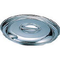 Stainless Steel Bucket (Pressed Type) Lid