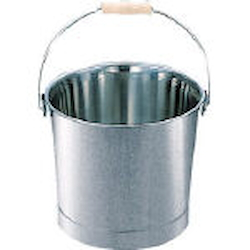 Stainless Steel Bucket (Pressed Type) Body