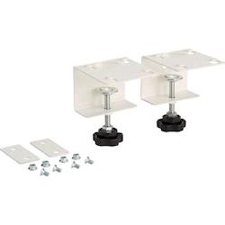 Dedicated Work Bench Fixing Fittings for Clear Pocket CPB-S