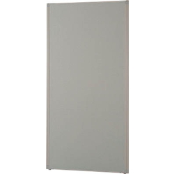 Low Partition (Fully Fabric Covered) Height 1,800 mm Type