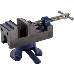 Drilling Machine Vise with Turntable