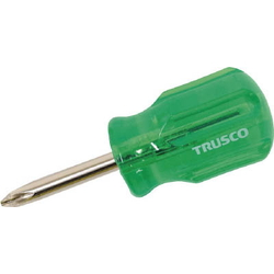 Stubby Screwdriver (Magnetic)