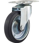 Carrier Spare Casters, Allowable Load 30.6–255 kgf