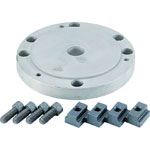 Rotary Table Flange Bolt and Nut Set