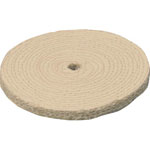 Layered Sisal Buff (for Metal Finishing/Polishing)