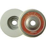 Soft Power Disc (Urethane Resin, for Finish Polishing)