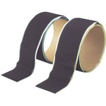 Velcro Tape Set, Rear Side Adhesive