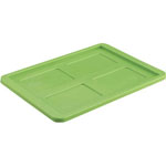 Green Container Lid