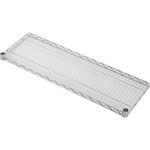 Half Shelf for Mesh Rack
