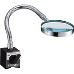 Magnetic Magnifying Glass (2x)
