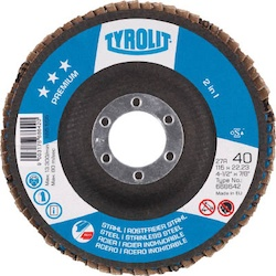 Flap Disc Premium Type