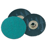 DS50A Fitted Disc Papers