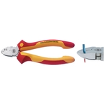 Wire Stripper Type Electrically Insulated Nippers