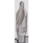 Weak Helix Groove A-Shaped 60° Carbide Joint Tool JO-C-CDS