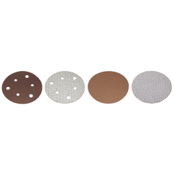 Circular Polishing Sheet