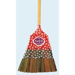 Silk Grass Broom Long Handle