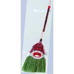 Super Short Handle Broom