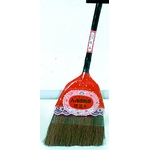 Orchid Short Handle Broom