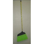 Large P Broom