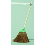 Midori Short Handle Broom