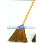 Solar Short Pattern Broom