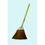 Earth Short Handle Broom